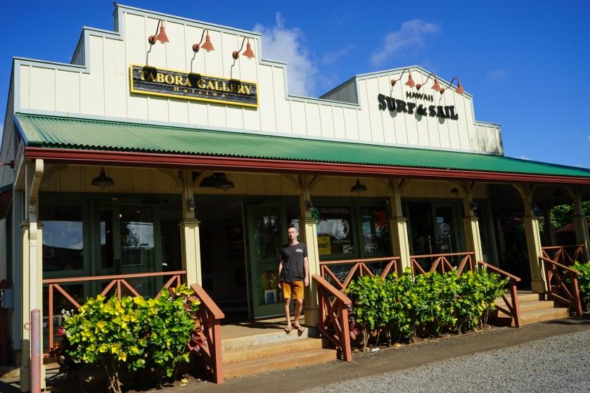 Haleiwa, North Shore